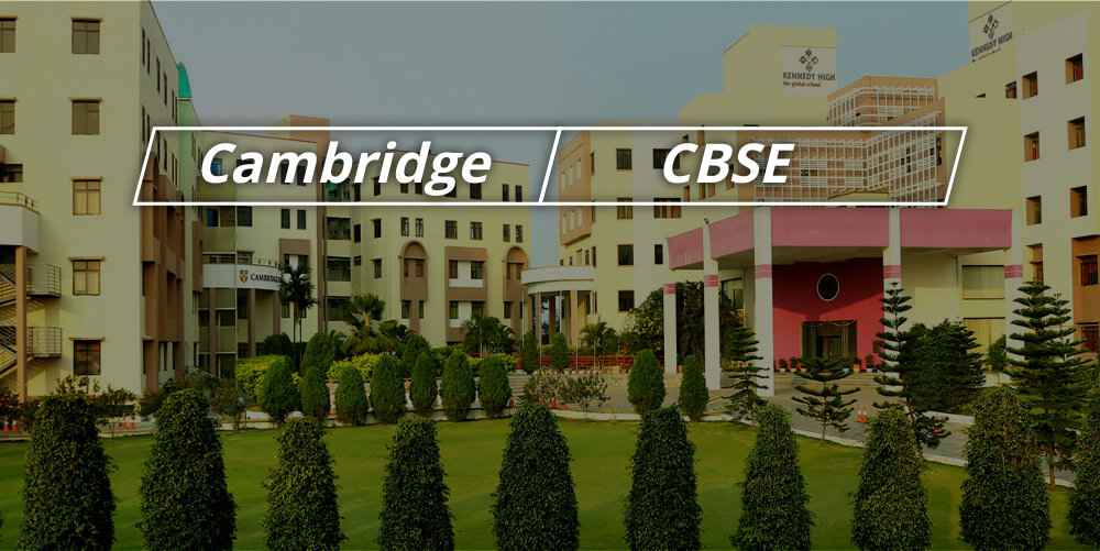 Difference between CBSE and Cambridge syllabus – A Perspective |